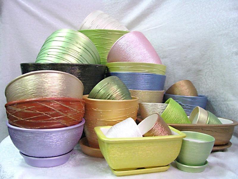 5 главных недостатков керамических горшков, из-за которых их стоит заменить