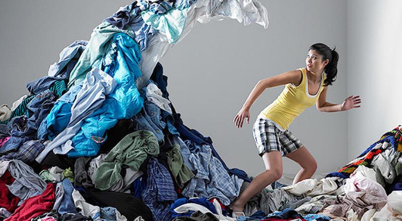 7 вещей, которые надо выкинуть, а не копить на даче