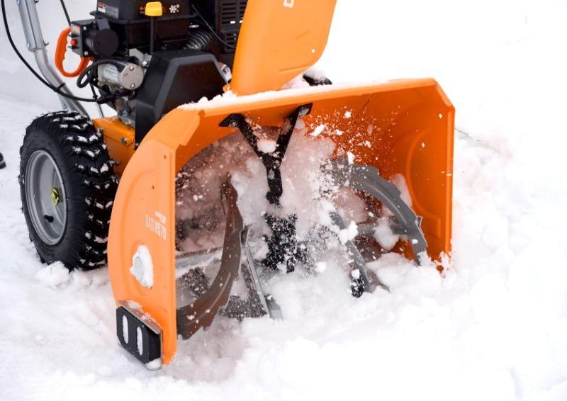 6 советов, чтобы снег на дачном участке не превратился в проблему