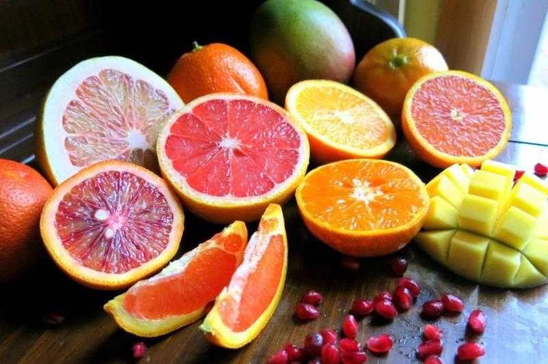 12 фруктов и овощей, которые нельзя исключать из зимнего рациона