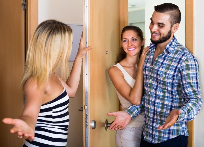 5 причин подружиться с соседями