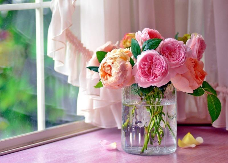 Полезные советы флористов, как сохранить срезанный букет надолго