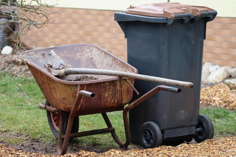 Как понять, что компост готов