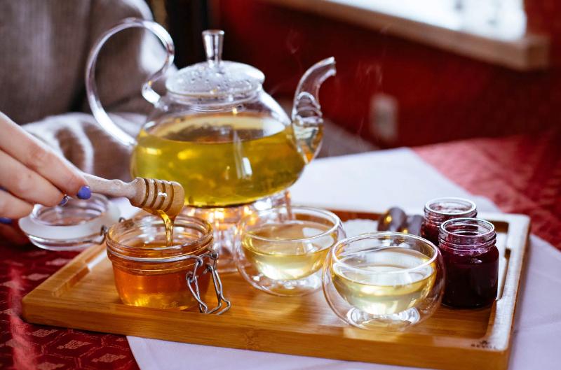 Фруктовый и ягодный мед: 5 простых рецептов