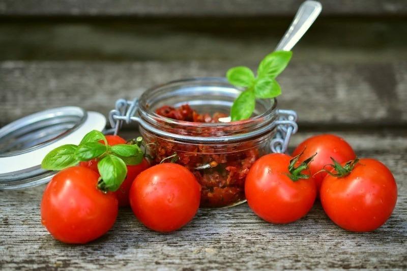 Вяленые помидоры, как из Италии: 4 способа приготовления