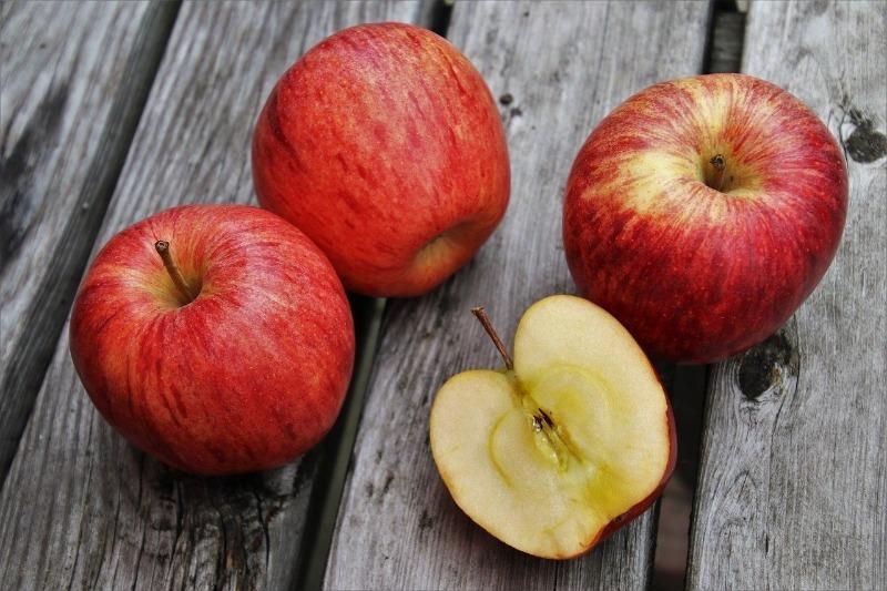 3 способа убедиться, что яблоки достаточно созрели и подойдут для долгого хранения