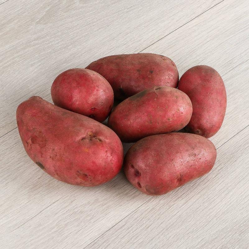 Новые сорта картофеля, выведенные в 2020 году: что в них особенного