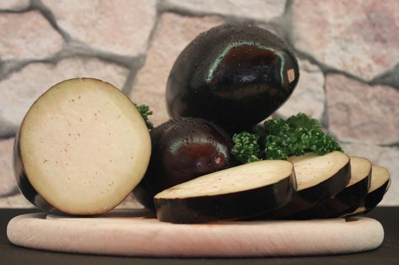 Заготовки из баклажанов, которые зимой всегда съедаются первыми