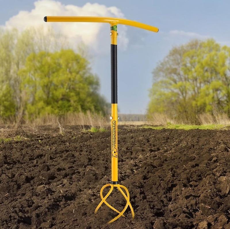 8 инструментов для рыхления: что позволяет быстрее и аккуратнее обработать почву