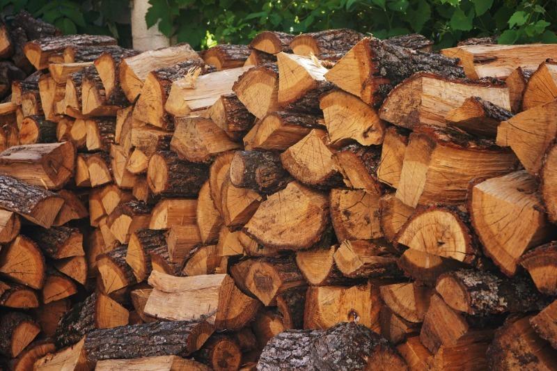 Почему не существует универсальных дров – для бани и дома нужны разные