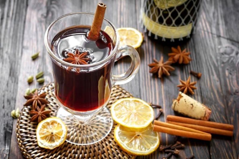 4 ароматных и вкусных чая, которые идут на ура осенними вечерами