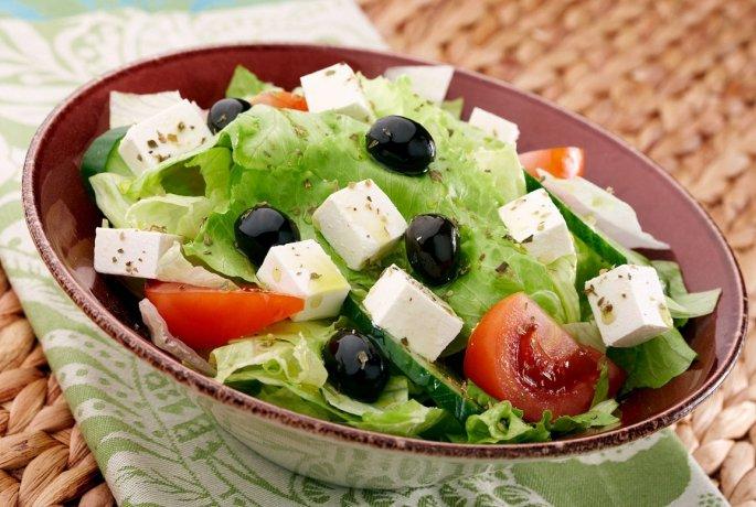 Рецепты салатов на природу, пик ник с фото