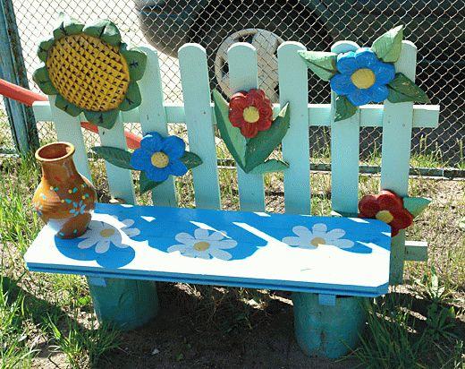 Декор в детский сад своими руками 63